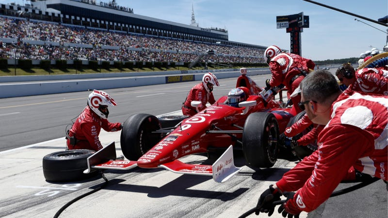 Weekend Motorsports Roundup, July 12-13, 2014