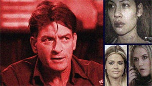 Charlie Sheen's History Of Violence Toward Women