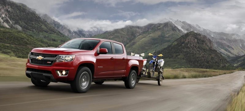 2015 Chevy Colorado: How Does It Really Measure Up?