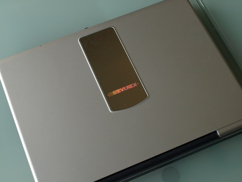 Hands On: Zonbu's Data Syncing Linux Notebook