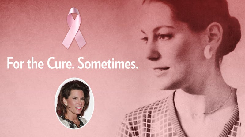 How the Susan G. Komen Foundation Lost Its Way