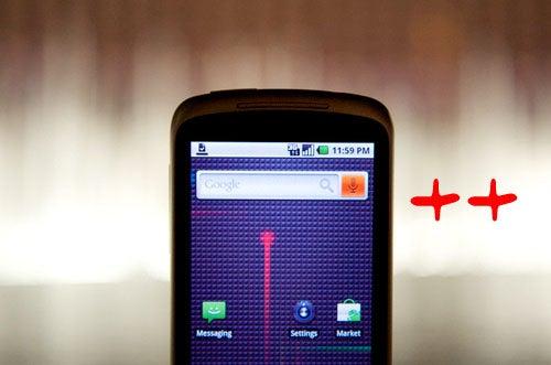 HTC Scorpion Foretells Bloody Smartphone Spec Wars