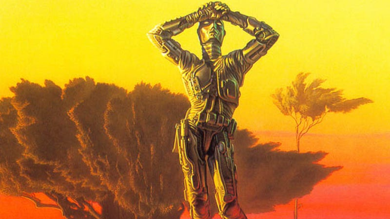 Sarah Connor Chronicles creator Josh Friedman to write a new series about robots