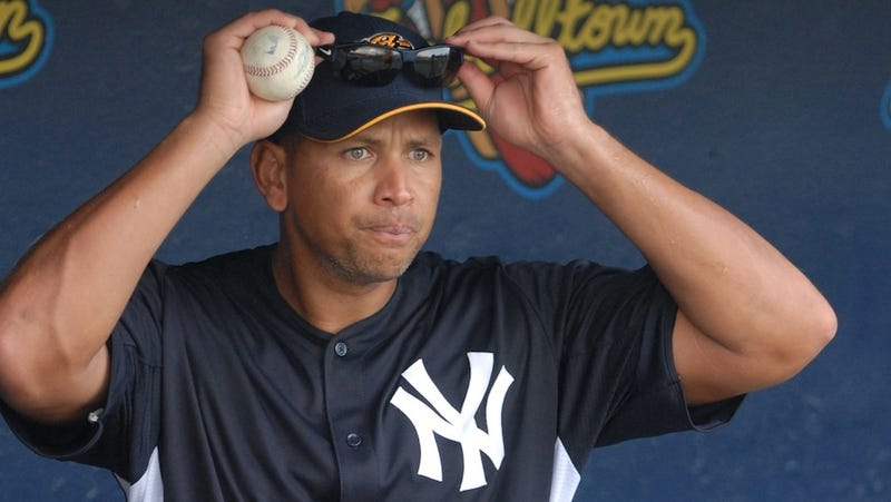"USA Today: MLB ""Prepared"" To Suspend Alex Rodriguez For Life"