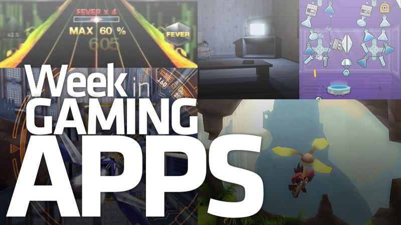 What Are Zaxxon and Breakout Doing in The Week in Gaming Apps?
