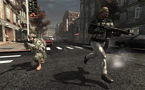 America's Army 3 Devs Let Go Day After Launch