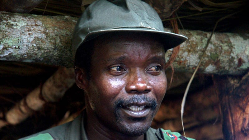 Here's Your Chance to Learn More About Kony From Someone Who Actually Knows What He's Talking About