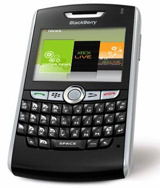 Xbox 360 Updates: Another Reason To Check Your Blackberry