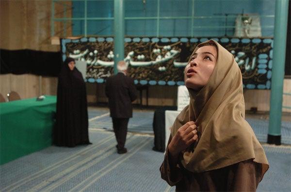 Roxana Saberi (To Be?) Released