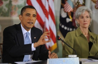Obama Administration Creates $25 Million Pregnancy Assistance Fund
