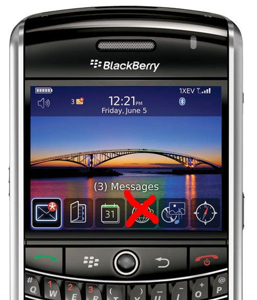 Why the Next BlackBerry Browser Won't Be So Terrible