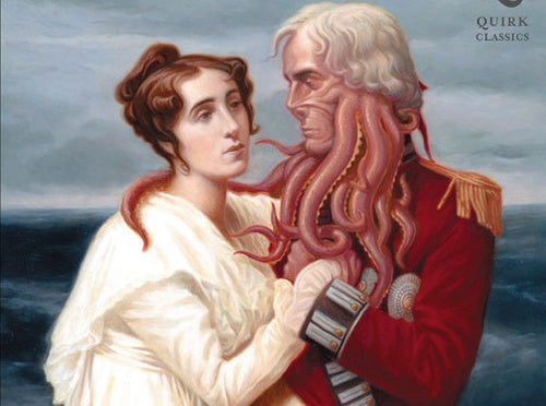"How the Sea Monsters Got into ""Sense and Sensibility"""