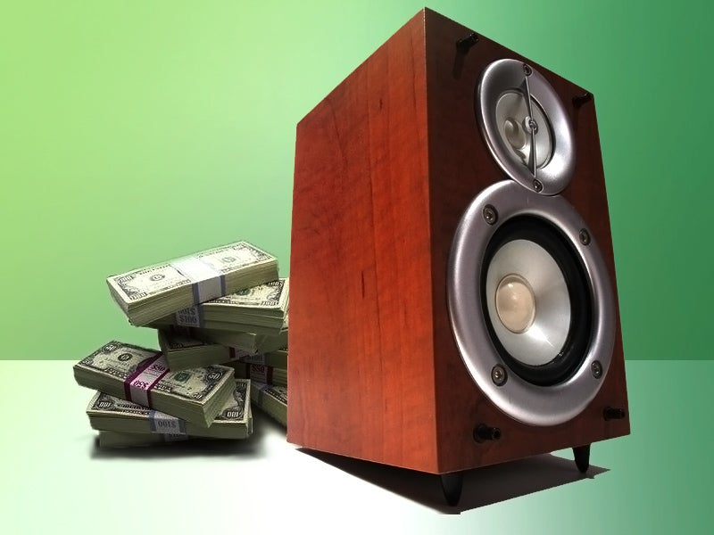 The Best Speakers Under $2,000