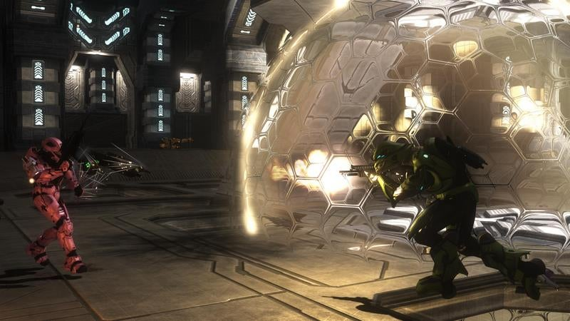 Halo 3 ODST Multiplayer Tour: Bungie Will Be Your Guide Today