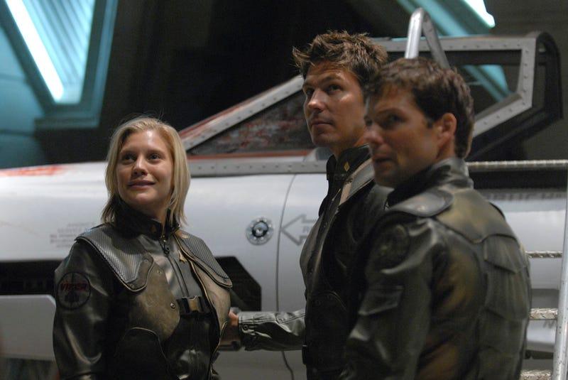 A Slippery New Foe, In Heroes Season Three