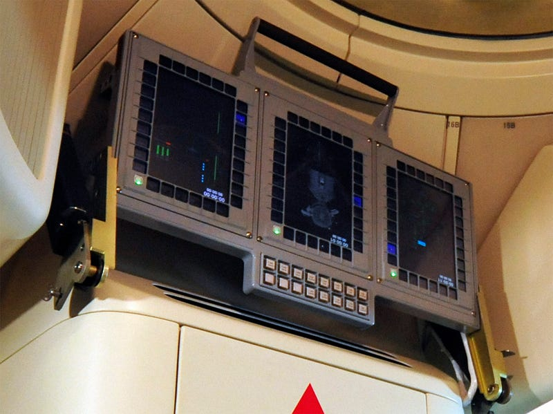 Here's How Spacecraft Dashboards Evolved, and Where They're Headed