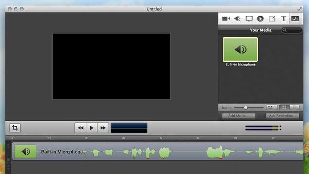Cheap Alternatives to Expensive Creative Mac Software