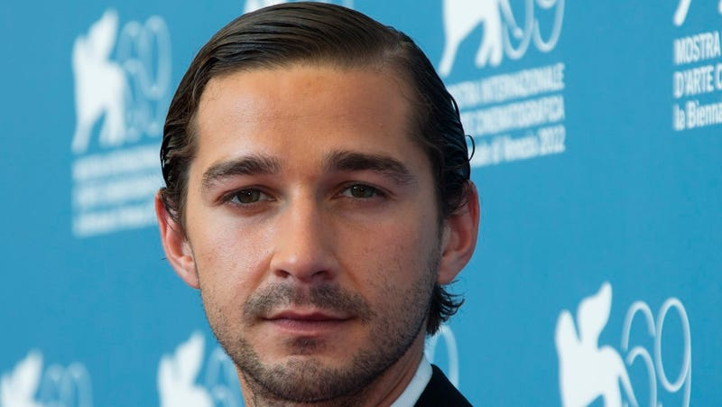 Shia LaBeouf Keeps Plagiarizing, Plagiarizing, and Plagiarizing