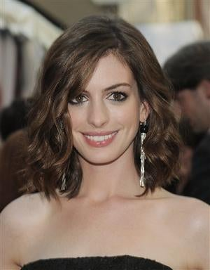 How the 'Anne Hathaway Loves Anal Sex' Rumor Fooled The Internet