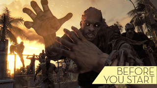 Tips For Playing <i>Dying Light</i>