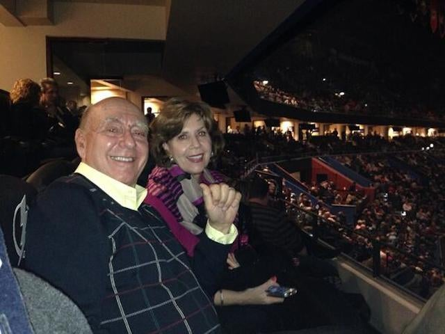 Dick Vitale Goes To Billy Joel Concert, Tweets Nearly Every Song Title