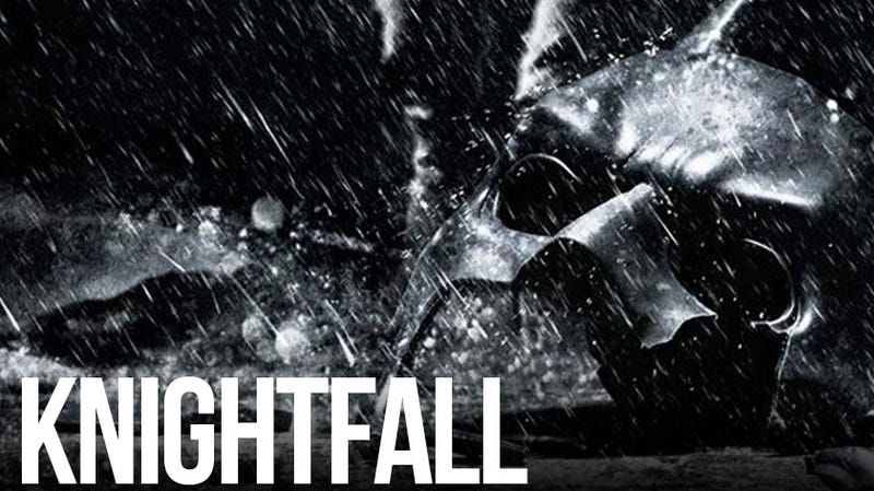 Five Spoiler-Heavy Reasons The Dark Knight Rises Fell Flat