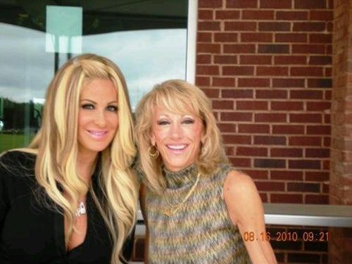 Do You Want To See A Picture Of Kim Zolciak's Mom?