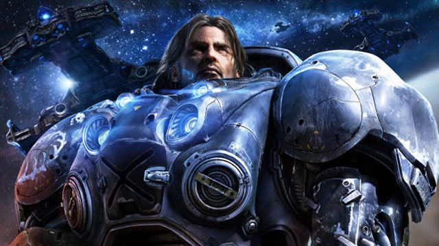 StarCraft II Says It's Sorry With a Free Name Change for Everyone