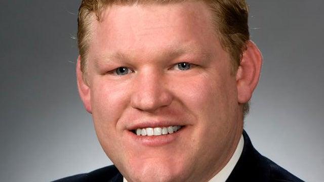Meet America's Drunkest Legislator