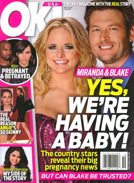 This Week in Tabloids: Amanda Bynes Is Not Crazy, Says Amanda Bynes