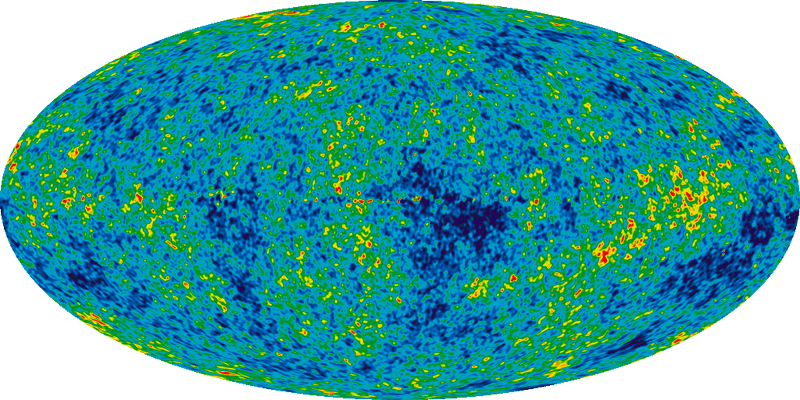 What really happened right after the Big Bang?