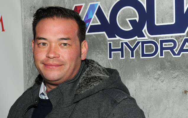 Landlord: Jon Gosselin Abandoned a Kitten in Dirty House After Eviction