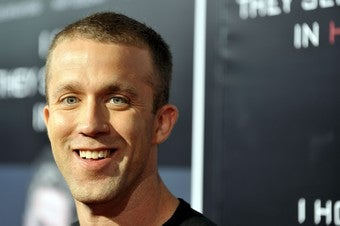 Some Of Tucker Max's Best Friends Are Fat Girls