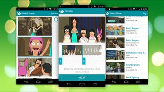 Clippit Creates Clips of Live TV As It Airs