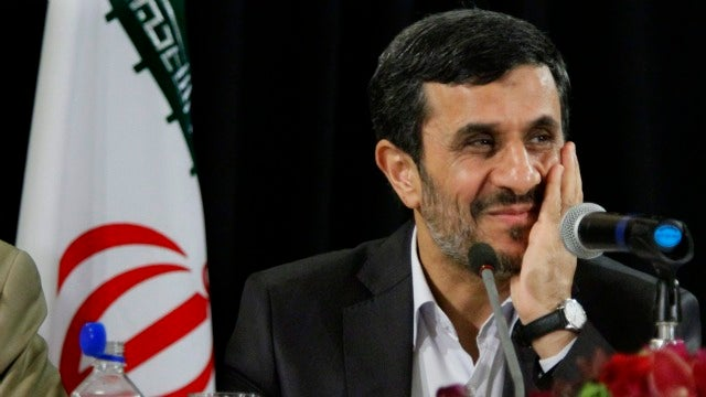Iran Arrests 12 CIA Agents As Beirut Pizza Hut Sits Empty