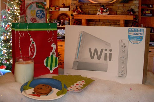 The Wii Holiday Gift Guide