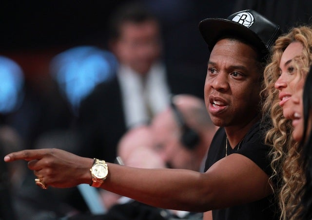 "Jay Z Explains Why He'll Be A Good Sports Agent: ""I Was A Drug Dealer"""