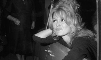 Brigitte Bardot 'Represents The Power Of Woman' (And Reactionary Craziness!)