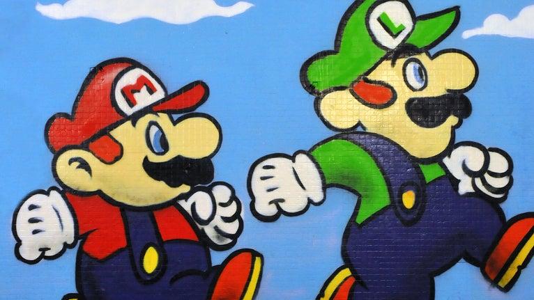 The Surprisingly Long History of Nintendo