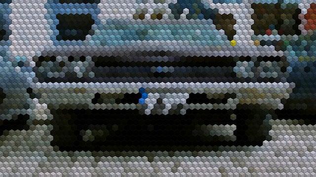 Pxl Is iPhone Photo Fun Sans Nostalgia
