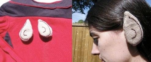 "Spock Ears Make Me Say ""Knit Long and Prosper"""