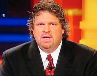 Media Approval Ratings: John Kruk