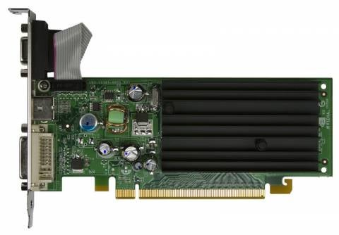 NVIDIA's GeForce 7200 GS Gets You Windows Vista Aero For Peanuts