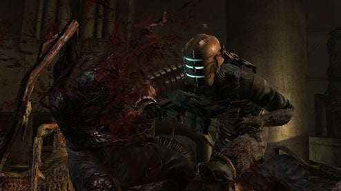 Dead Space Engine Hoping To Dismember Middleware Market