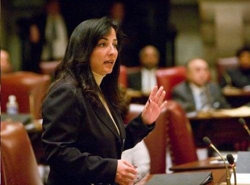 Who Is This Hero Politician, Diane Savino?