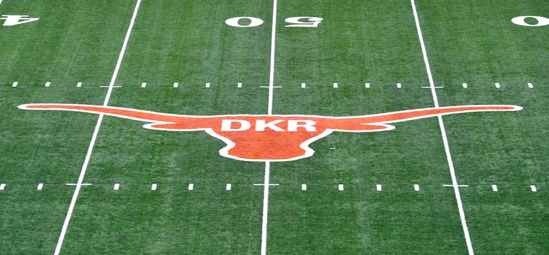 Two University of Texas Football Players Accused Of Sexually Assaulting A Woman [UPDATED]