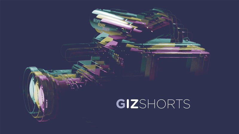 Introducing GizShorts: All Our Best Videos In One Place