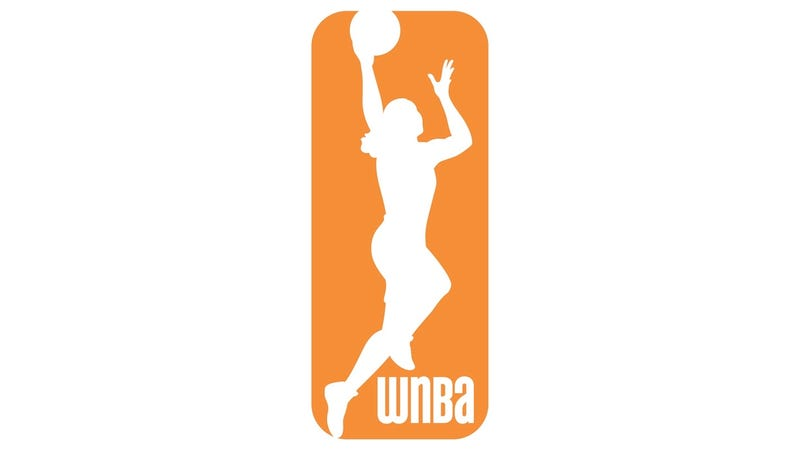 This Is The WNBA's New Logo