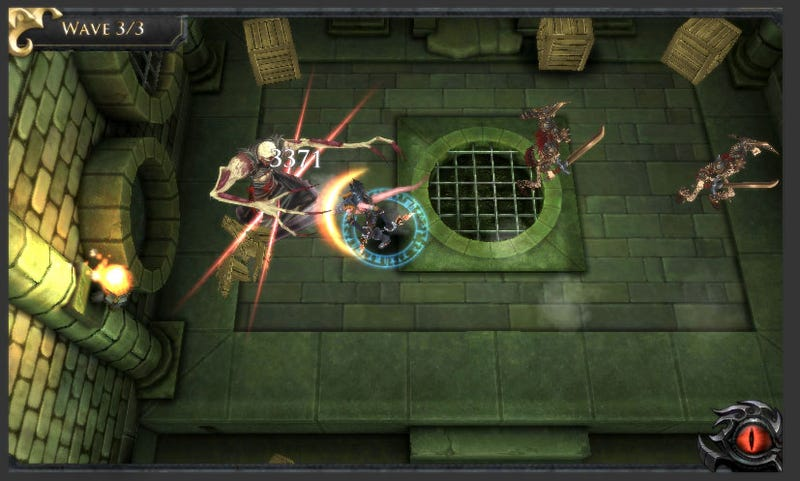 Here's The First-Ever Official Mobile Dungeons & Dragons Game