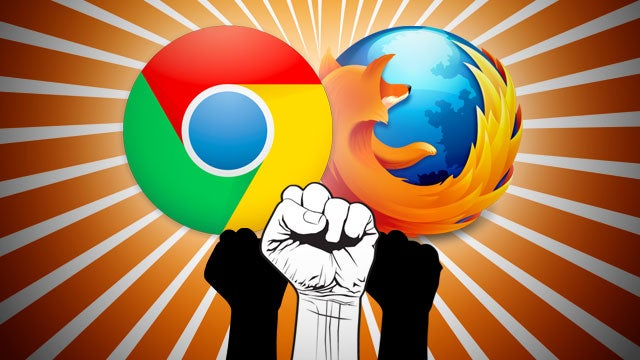 The Power User's Guides to Chrome and Firefox